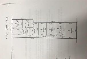 Lots 4 - 7 Sandy Creek Road, Maffra, Vic 3860