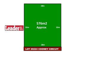 9 Cooney Circuit, Kalkallo, Vic 3064