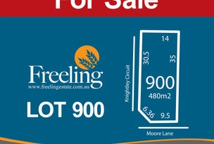 Lot 900 Moore Lane, Freeling, SA 5372
