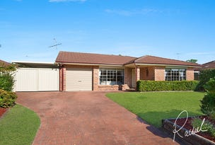 19 Thomas Place, Bligh Park, NSW 2756