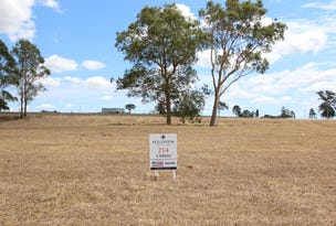Lot 214 Hillview, Louth Park, NSW 2320