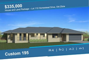 Lot 110, 32 Cocoanut Point Drive, Zilzie, Qld 4710