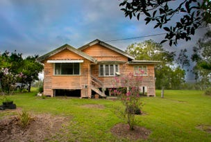349  Limestone Ridges Rd, Peak Crossing, Qld 4306