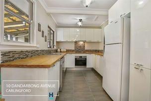 10 Dandarbong Avenue, Carlingford, NSW 2118