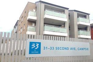 17/31 Second Avenue, Campsie, NSW 2194
