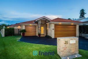 35 Wahgunyah Road, Nelson Bay, NSW 2315