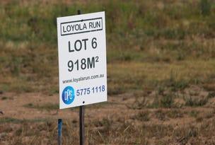 Lot 6, Loyola Run, Mansfield, Vic 3722