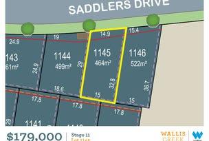 Lot 1144, Saddlers Drive, Gillieston Heights, NSW 2321