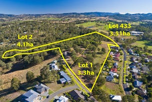 Lot 1, 2 & 433 Bungay Road, Wingham, NSW 2429