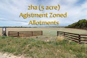 Lot 1 Dry Plains Road, Strathalbyn, SA 5255