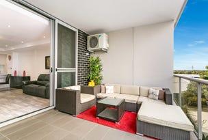 D201/81-86 Courallie Avenue, Homebush West, NSW 2140