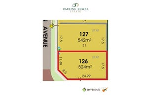 Lot 126 Andalusian Avenue, Darling Downs, WA 6122