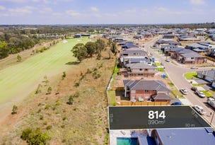 Lot 814 Sebastian Crescent, Colebee, NSW 2761
