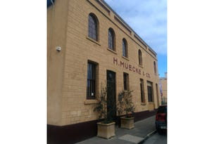 Port Adelaide, address available on request