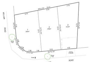 Proposed lot 3, 16 William Road, Christies Beach, SA 5165