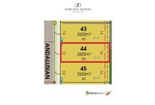 Lot 44 Andalusian Avenue, Darling Downs, Darling Downs, WA 6122