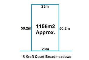 15 kraft court, Broadmeadows, Vic 3047