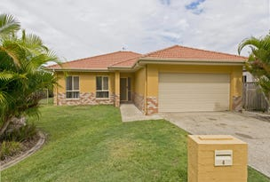 4 Millet Place, Upper Coomera, Qld 4209