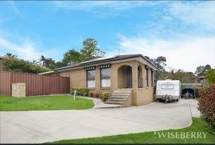 33 Cronulla Cr, Woodbine, NSW 2560