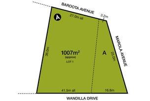 18 Wandilla Drive, Rostrevor, SA 5073