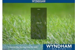 5 Westvale Way, Wyndham Vale, Vic 3024