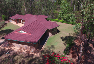 364 Bielby Road, Kenmore Hills, Qld 4069