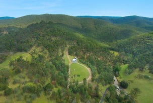 100 Hawkins Road, Kobble Creek, Qld 4520