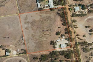 Lot 239 Barber Street, Moora, WA 6510