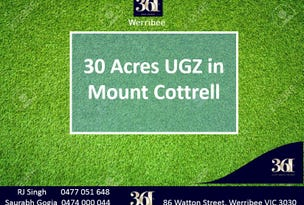 Mount Cottrell, address available on request