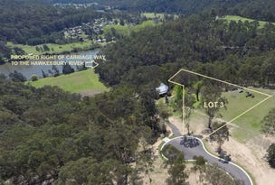 Lot 3/689 Sackville Ferry Road, Sackville North, NSW 2756