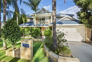 12 Carter Road, Menai, NSW 2234