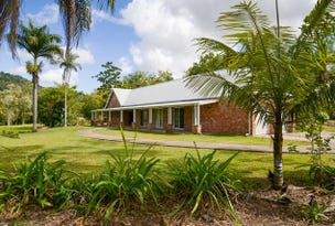 845 Gregory Cannon Valley Road, Strathdickie, Qld 4800