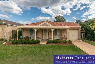 4 Hague Place, Oakhurst, NSW 2761