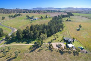 287 Warrah Creek Road, Willow Tree, NSW 2339