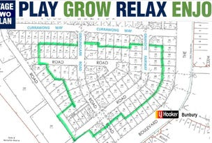 Proposed Lot 121 Grandite Fairway, Australind, WA 6233