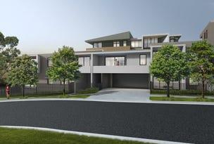 Fettlers : Glenrock Terraces, Whitebridge, NSW 2290