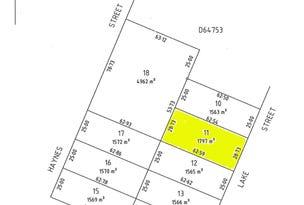37 (Lot 11) Westlake Street, Kadina, SA 5554