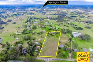 88 Woolgen Park Road, Leppington, NSW 2179
