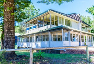 1 Tourmaline Avenue, Pearl Beach, NSW 2256