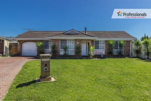 8 Seattle Close, St Clair, NSW 2759