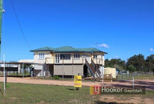 37 Mount Debatable Rd, Gayndah, Qld 4625