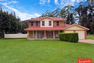 25 Taylors Creek Road, Bucca, NSW 2450