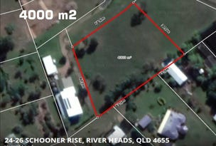 24-26 Schooner Rise, River Heads, Qld 4655