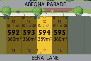 Lot 594 Abeona Parade, Madora Bay, WA 6210