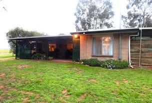 3556A Robinvale - Hattah Road, Wemen, Vic 3549