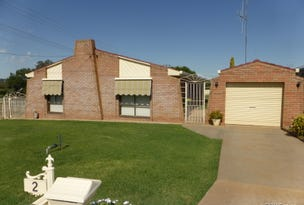 2 Russell Street, Parkes, NSW 2870