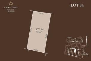 Lot 84, 48 Wallum Street, Karawatha, Qld 4117