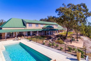 """Ridgelands""/8679 Oxley Highway, Gunnedah, NSW 2380"