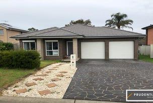 8 Chivers Place, Ingleburn, NSW 2565