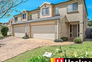 17 Kirkton Place, Beaumont Hills, NSW 2155